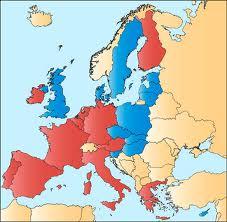 Еврозона: вход рубль, выход два
