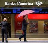 Bank of America: продолжает терять на ипотечных бумагах