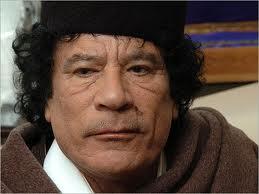 HSBC и Goldman Sachs главные банкиры режима Каддафи