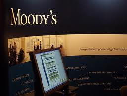 Moody's может поместить кредитный рейтинг США на пересмотр с возможностью понижения