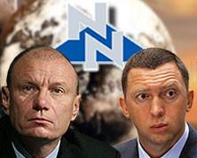 Норникель предложит Русалу buyback на $8,75 млрд
