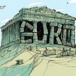 Нуриэль Рубини: покончить с еврозоной