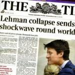 Кто заработал на банкротстве Lehman Brothers