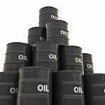 Нефть опять тестирует отметку US$ 100 за баррель