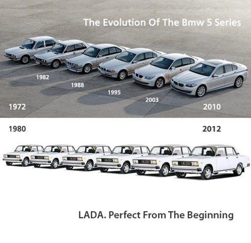 BMW сообщил о рекордных продажах в 2011 году