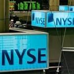 NYSE установила максимальные уровни падения