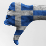Греции может понадобится новая реструктуризация долгов