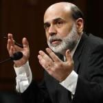 """Бен Бернанке: система  определения  ставки  LIBOR является  """"структурно  ошибочной"""""""