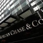 JPMorgan Chase: прибыль на акцию за второй квартал $1.21