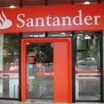 Banco Santander сократил чистую прибыль по результатам второго квартала  2012 года на 93%