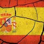 Кредитный рейтинг Испании понижен сразу на две ступени