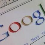 Почему рухнули акции Google