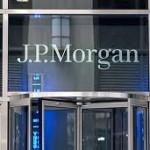JPMorgan Chase & Co: прибыль в третьем квартале увеличилась на 32%, и составила $5,7 млрд