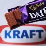 Kraft Foods увеличила чистую прибыль в III квартале на 13%