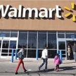 Wal-Mart увеличил чистую прибыль в III финансовом квартале на 9%