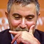 Пол Кругман: экономический анализ говорит, что кризиса не будет