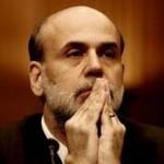 """Бен Бернанке: ФРС не сможет ничем помочь в случае """"бюджетного обрыва"""""""