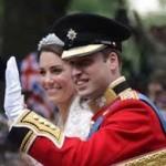 Принц Уильям и его супруга Кейт могут оказать больший эффект, чем меры по стимулированию экономики