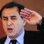 Нуриэль Рубини: Греция утонет из за аргентинского дефолта