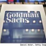 Чистая прибыль Goldman Sachs Group выросла на 68% по итогам 2012 года