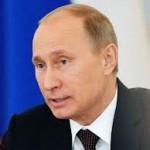 Владимир Путин предлагает разрешить Пенсионному фонду участвовать в IPO