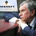 Роснефть приглашает Китай на арктический шельф