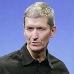 Генеральный директор Apple Inc. (NASDAQ:AAPL) Тим Кук