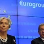 """Министры  финансов  еврозоны  согласились повысить """"антикризисный"""" налог  для  Кипра"""