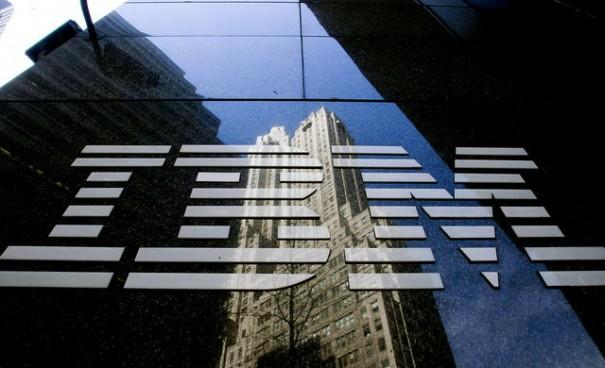 International Business Machines Corp. (NYSE:IBM)
