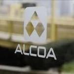 Alcoa (NYSE:AA)