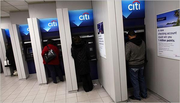 Утренний обзор: в фокусе отчетность Citigroup (NYSE:C)