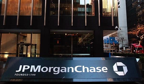 JPMorgan Chase (NYSE:JPM)
