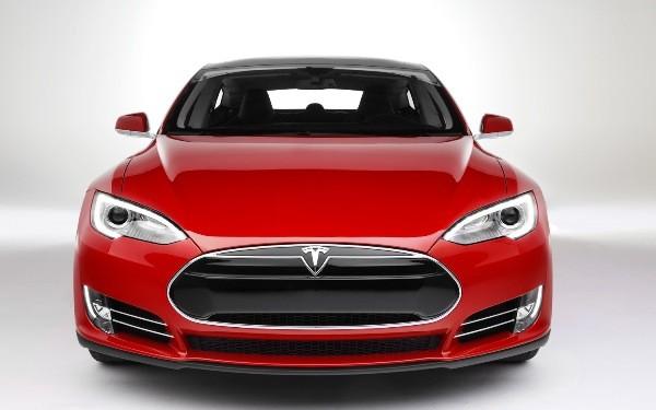 Tesla Motors Inc. (NASDAQ:TSLA)