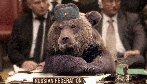 Запад больше не нужен России