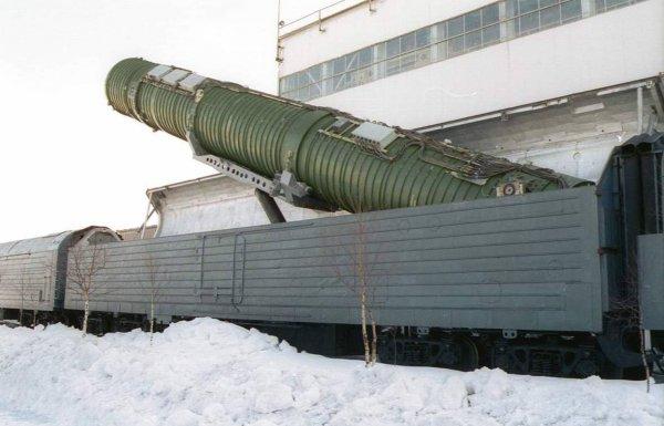 РС-24 ЯРС