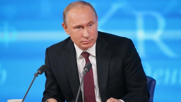 Что нужно Владимиру Путину в Украине