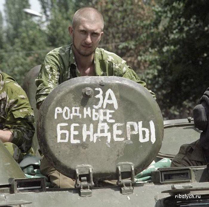 Верность России – не только священный долг евразийских народов, но и банальное условие их выживания
