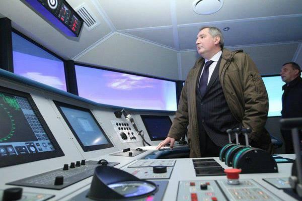 Дмитрий Рогозин: Россия приостанавливает работу  американских GPS на территории России