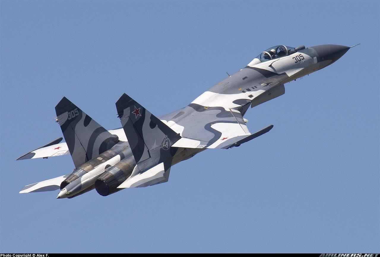 Россия сокращает летательный ресурс авиации НАТО