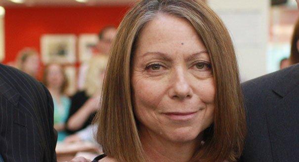 Главный редактор The New York Times уволен за объективное освещение событий в Славянске