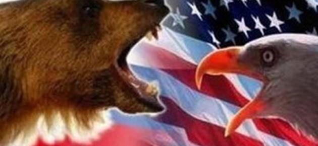 Рассуждения Нила Кларка на тему: что, если Россия будет вести себя, как США?