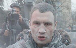 Братья Кличко проспонсируют батальон, участвующий в военной операции на юго-востоке Украины