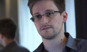 Эдвард Сноуден обвинил ЦРУ в теракте 11 сентября