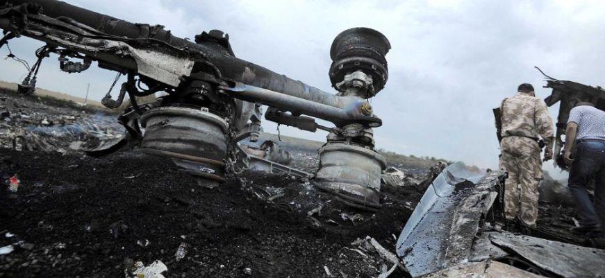 Международная Ассоциация Воздушного Транспорта: в катастрофе виновата Украина