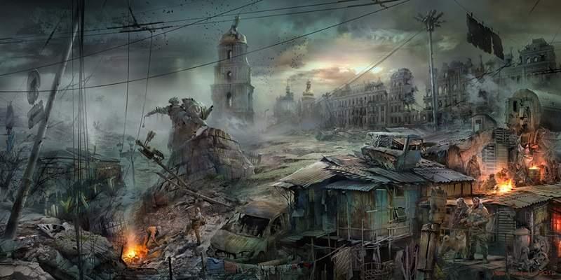 После взятия Славянска и Краматорска реальная ситуация для Киева даже усложнилась