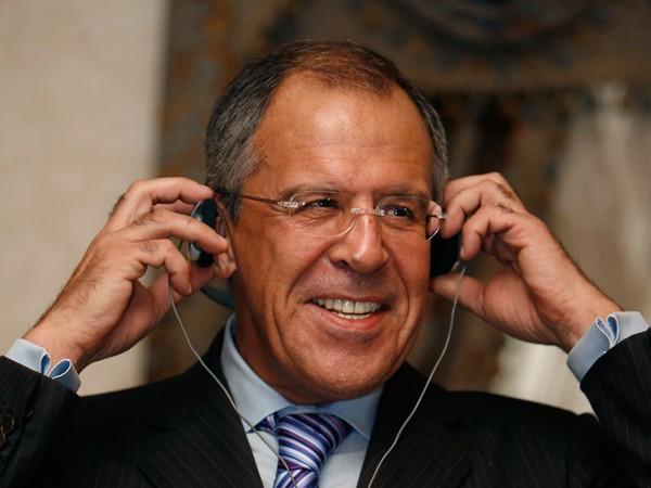 Сергей Лавров не рекомендует никому даже рассматривать идеи вооруженного нападения на Крым