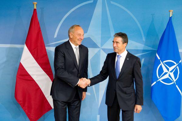 НАТО открывает спеццентр для ведения информационной борьбы против России