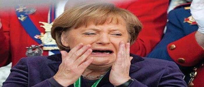 Санкции против России затронули каждую четвертую немецкую компанию