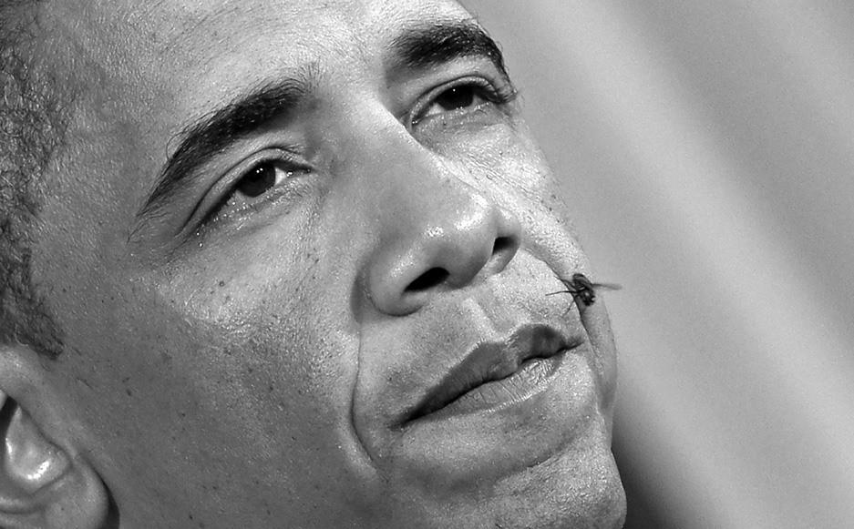 Обама ведёт США к точке невозврата в конфронтации с Россией