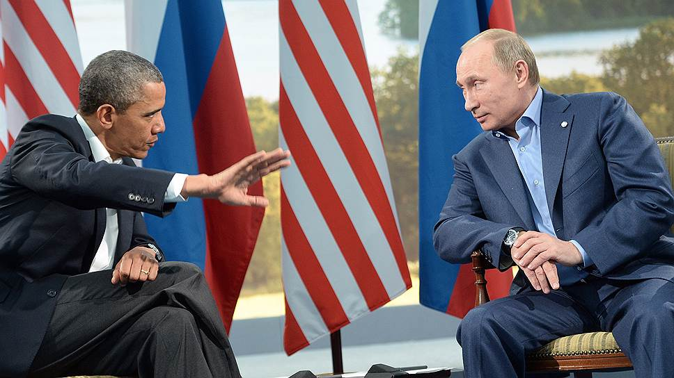 Если Россия будет следовать этому плану, США стоит готовиться к худшему